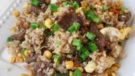 Nasi Goreng Kambing Oriental Buat Sarapan Enak