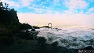 Pantai Karangnini, Destinasi Liburanmu Selanjutnya di Pangandaran