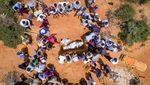 Pasien COVID-19 di Afrika Berperang Melawan Stigma