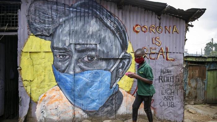 Stigma terhadap pasien COVID-19 jadi persoalan tersendiri di Afrika. Stigma muncul karena minimnya informasi yang dapat diakses masyarakat terkait virus Corona.