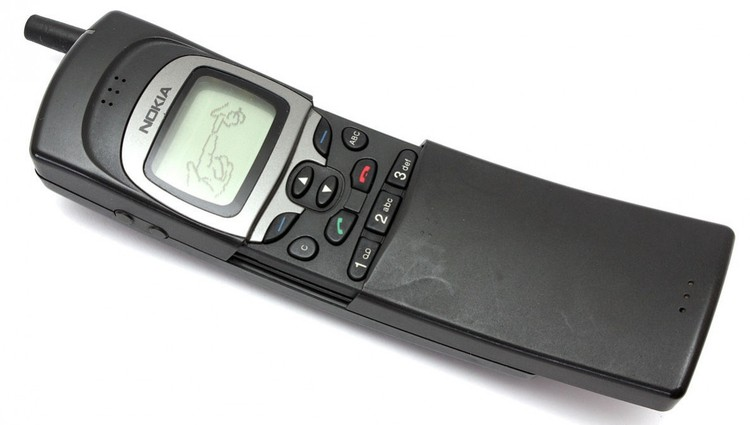 Ponsel Ikonik