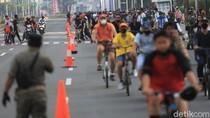 Tips-Panduan Bersepeda di Jalan Raya Agar Tertib dan Aman