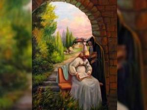 Tes Kepribadian: Wajah Wanita atau Pria yang Kamu Lihat Pertama Kali?