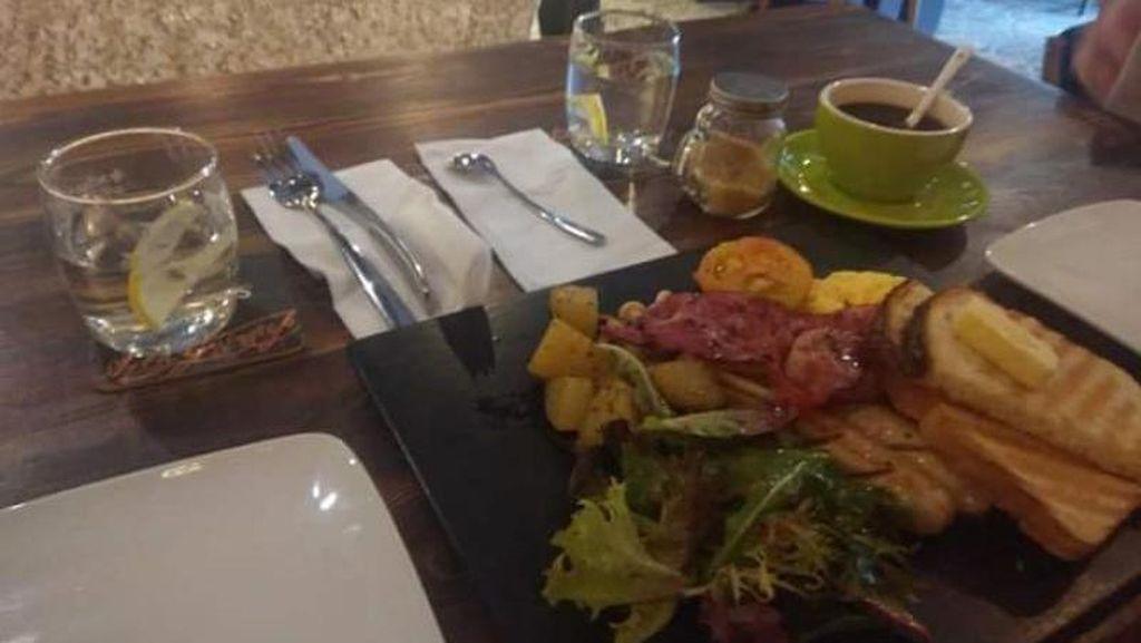 Foto: Rekomendasi Restoran Trendi di Penang, Malaysia