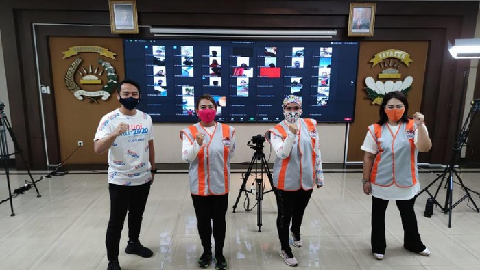 Virtual Kartini Run 2020