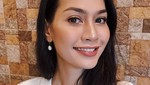Mantan Laudya Cynthia Bella Lamaran, Luna Maya Manis Banget