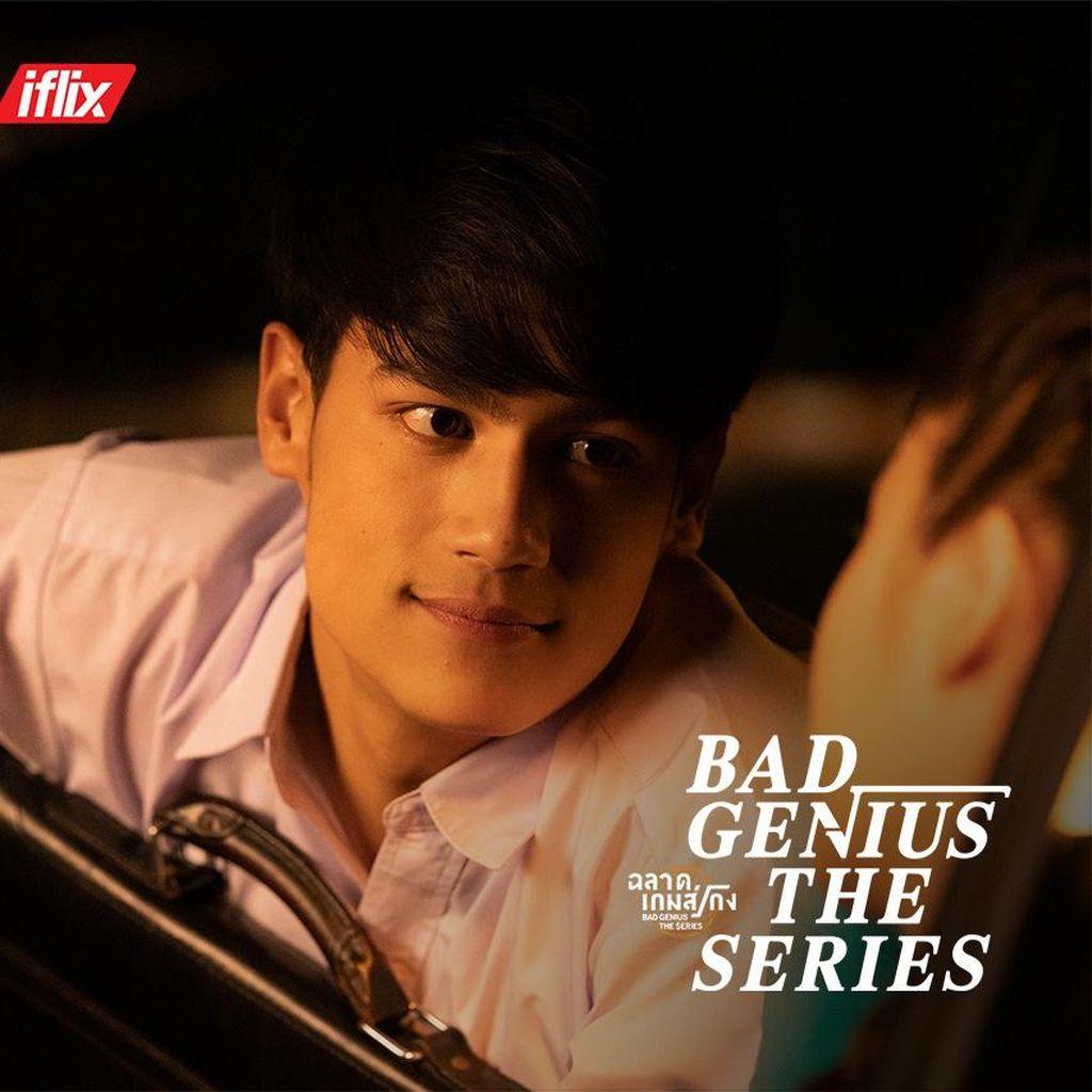 Ngobrol soal Bad Genius the Series Bareng Ice Paris hingga June BNK48