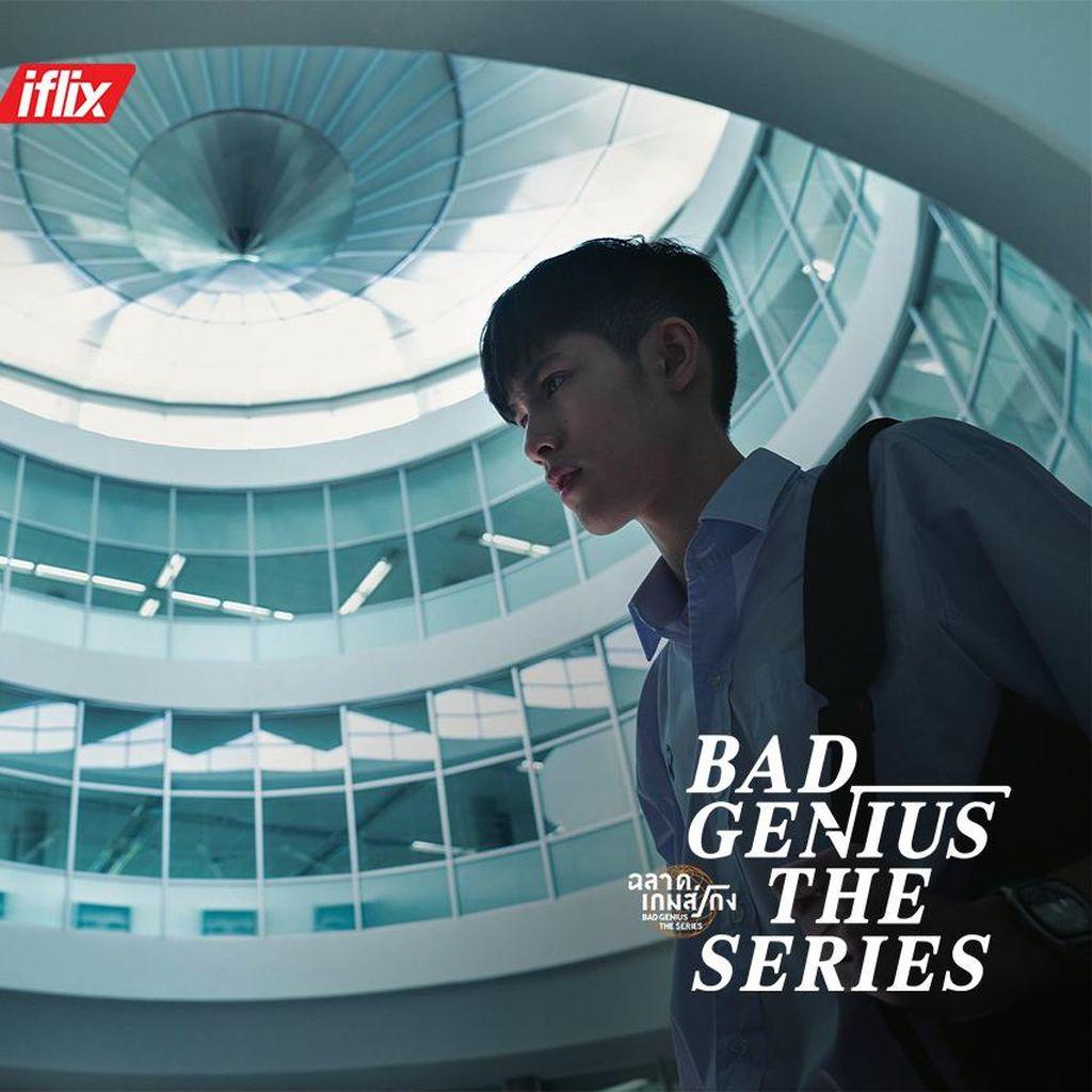 Bad Genius the Series Dirilis, Yuk Tinggalkan Budaya Nyontek!