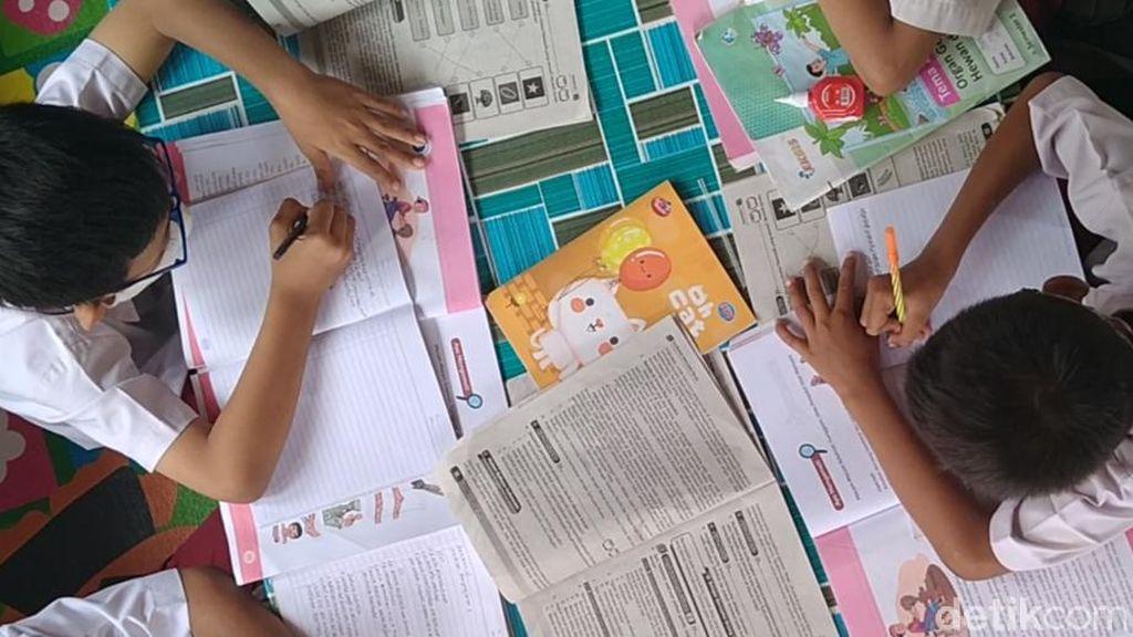 8 Tips Belajar Online di Rumah Agar Tetap Efektif dan Menyenangkan