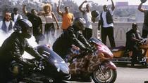Sinopsis Biker Boyz, Persaingan Para Pebalap Motor