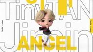Boneka BTS Versi Chibi Segera Dirilis, Begini Lucunya Masing-masing Karakter