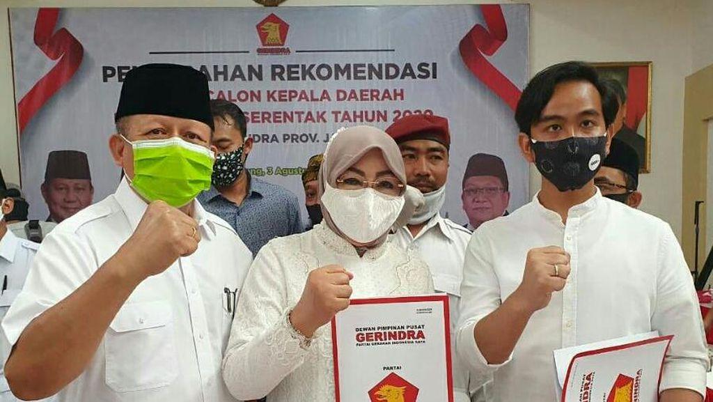 Dukungan Ngumpul, Cabup Petahana Grobogan Berpotensi Jadi Calon Tunggal