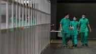 Hong Kong Hadapi Gelombang Ketiga Corona, China Kirim Staf Medis