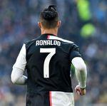 Presiden Juventus Yakin Ronaldo Tak Akan Hengkang