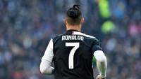 Agen Cristiano Ronaldo Ketemu PSG, Jadi Pindah Nih?