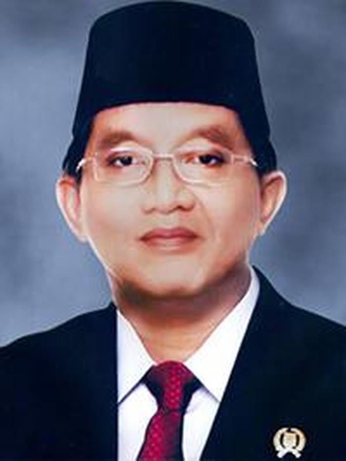 Dany Anwar.