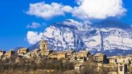 Foto: 8 Desa Tercantik di Spanyol, Bikin Jatuh Cinta