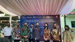 Dorong Cashless dengan Digitalisasi di Lingkungan Kodam Jaya
