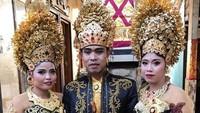 Bikin Geleng-geleng saat Duda Nikahi 2 Wanita Sekaligus di Buleleng