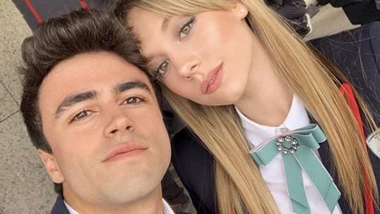 Ester Exposito, Si Seksi Paling Populer di Spanyol Kalahkan Georgina Rodriguez