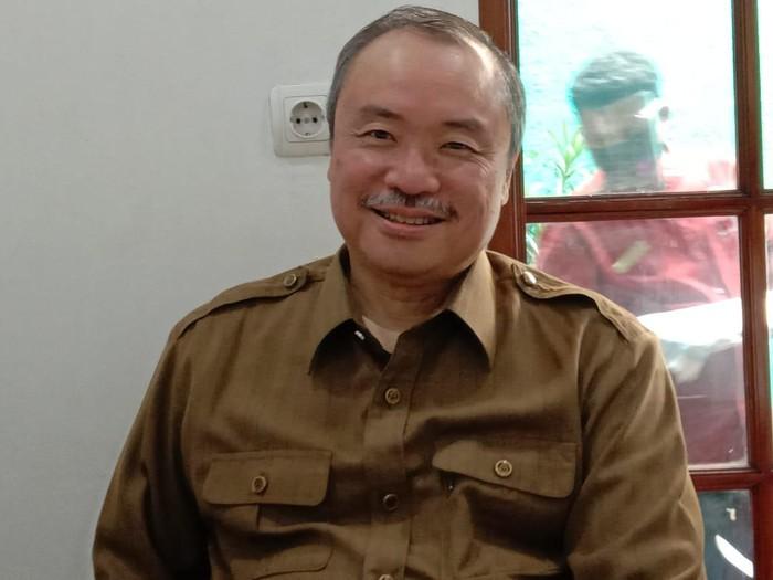 Freddy Widjaja