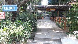 Hari Pertama Buka, Gembira Loka Zoo Yogya Masih Sepi Wisatawan