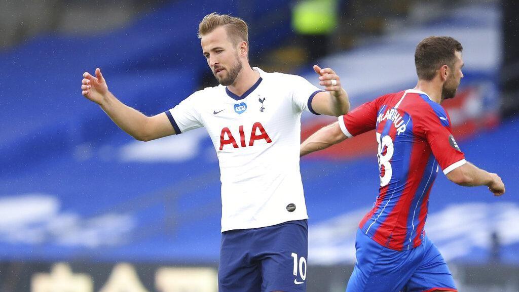 Eks Pemain Tottenham: Harry Kane Lebih Baik Pergi Saja!