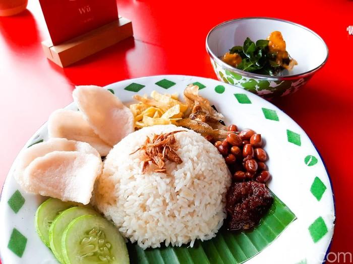 Ho Jiak Restaurant