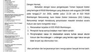 IDI Kutuk Aksi Pengeroyokan Oknum LSM Terhadap Dokter RSUD Blambangan