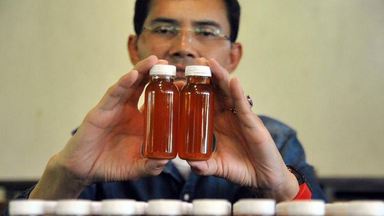 Ini Ramuan Herbal yang Diklaim Hadi Pranoto Bisa Cegah Corona