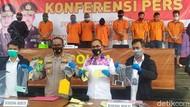 2 Begal HP di Tambun Ditangkap, Tak Segan Kasari Korban Anak-anak