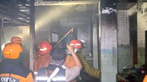 Ruang Operasi RS Bethesda Lempuyangwangi Yogya Terbakar