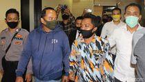 Ketua LSM GMBI Ditahan Atas Dugaan Penganiayaan Dokter di Banyuwangi