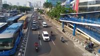 Sorotan Anggota Dewan Kala Ganjil Genap Lagi di Ibu Kota