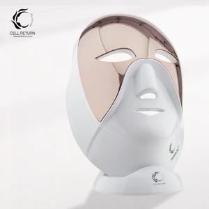 Kontroversi LED Mask yang Dimiliki Ashanty Hingga Lee Min Ho