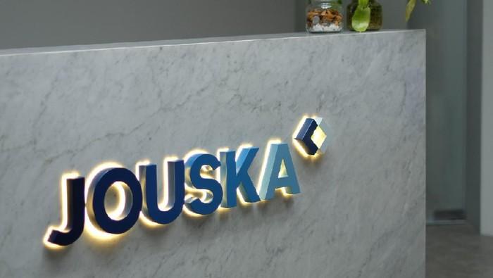 Logo Jouska