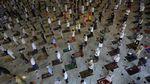 Idul Adha 2020 Dalam Bingkai Foto