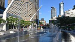Biasanya Banjir Wisatawan, Montreal Menjelma Jadi Kota Hantu