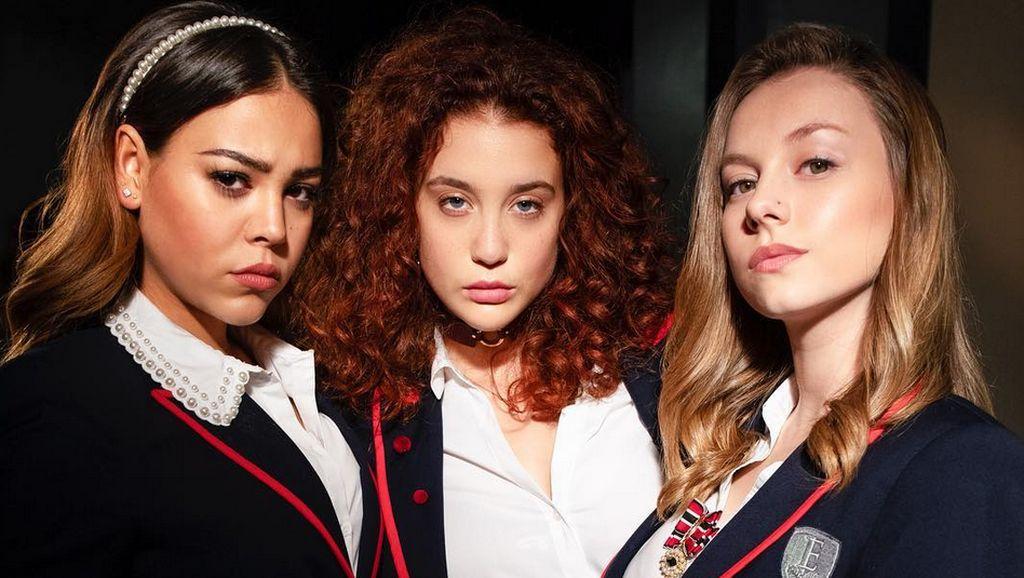 Elite Jadi Serial Netflix Paling Laris, Ditonton Lebih dari 20 Juta Kali