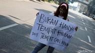 Video Keluh Kesah Pekerja Hiburan Malam di Bandung