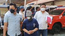 Terungkap! Dendam di Balik Teror Paket Parabola-1 Truk Pisang ke Mbak Titik