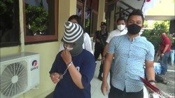 Pelaku Teror Paket Parabola-Pisang 1 Truk Terancam 12 Tahun Bui