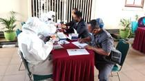 Hasil Rapid Test PN Surabaya Usai Mudik Idul Adha, 9 Pegawai Reaktif
