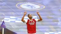 Wilshere Ingatkan Arsenal: Aubameyang Jangan Sampai Lepas