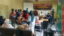 Bos Investasi Bodong di Cianjur Juga Tawarkan Paket Umrah-Motor
