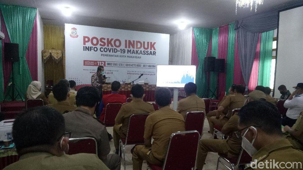 Masuk Makassar Tak Lagi Perlu Bawa Surat Bebas Corona, Tapi Wajib Masker