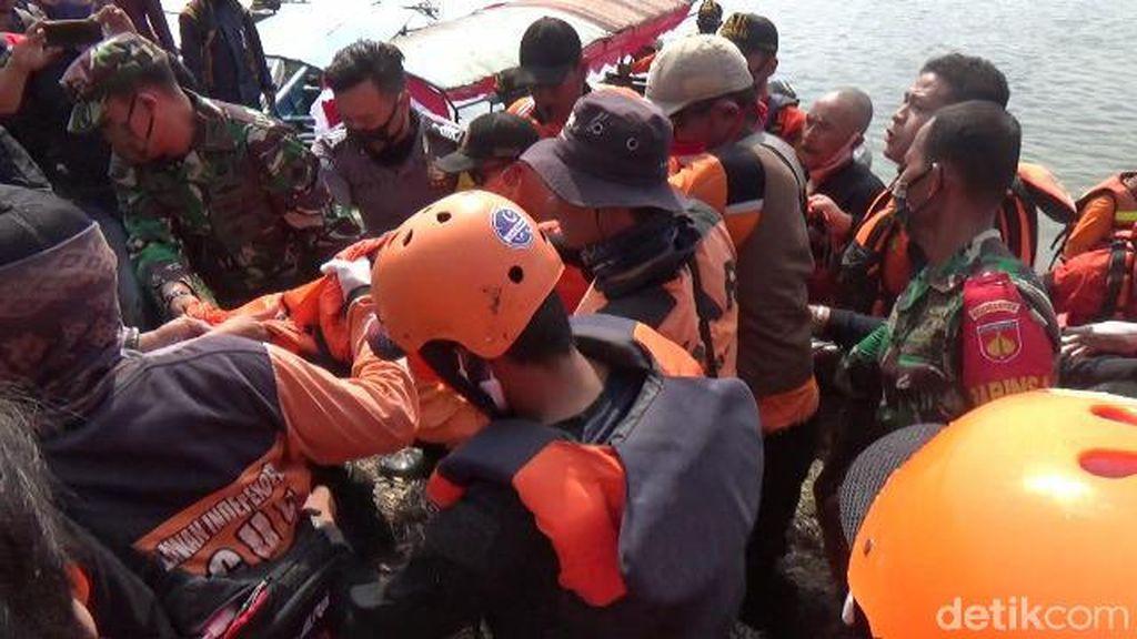 Nahas, Pemuda Ini Tewas Usai Selamatkan Ayahnya yang Tenggelam di Waduk