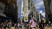 Ekonomi AS Diramal Melambat Lagi, Resesi Makin Memburuk?