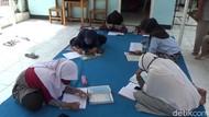 Jempol! Warga RW di Purwakarta Ini Patungan Internet untuk Belajar Daring