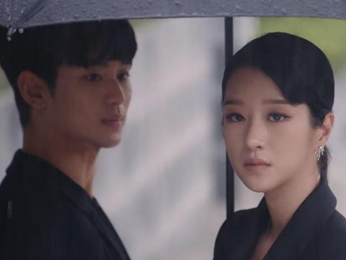 Seo Ye Ji di Its Okay To Not Be Okay